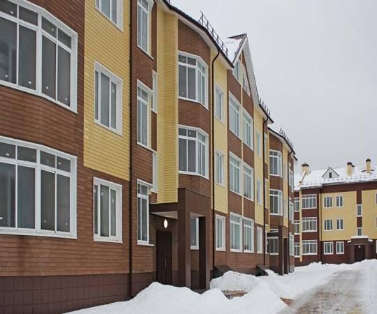 Павловский квартал